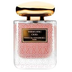0e4cefee Immerse yourself in the softer side of oud with Terry de Gunzburg Terryfic  Oud L'