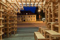 Gallery - Rjukan Town Cabin / Rallar Arkitekter - 19