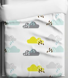 Baby Bedding Crib Bedding Organic Baby Bedding by tinytweets