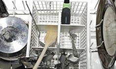 Dishwasher leaking? Troubleshoot and repair your leaky dishwasher - Kudzu.com