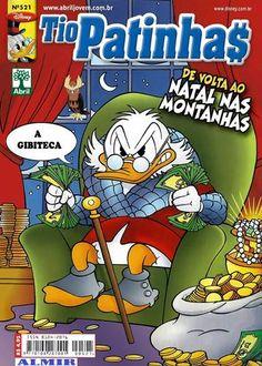 Disney Duck, Disney Art, Dagobert Duck, Gugu, Best Comic Books, Scrooge Mcduck, Duck Tales, Walt Disney Studios, Magazines For Kids