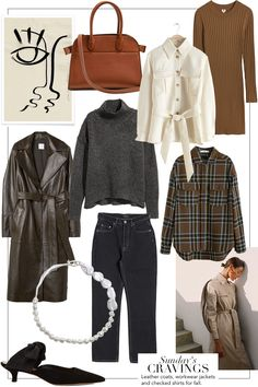 teetharejade Sundays Cravings: New Jackets for Fall Fall Fashion Outfits, Winter Fashion, Casual Outfits, Cute Outfits, Womens Fashion, Fashion 2018, Mode Dope, Looks Style, My Style