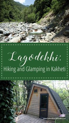 Lagodekhi: Hiking and Glamping in Kakheti - Latitude with Attitude Waterfall Hikes, Hotel Staff, Outside World, Beautiful Forest, Round Trip, Autumn Trees, Glamping, How To Fall Asleep, Perfect Place