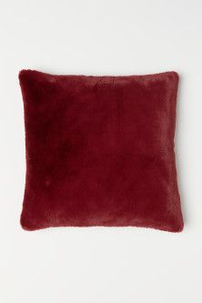 49bf073e Faux Fur Cushion Cover Living Room Interior, Home Collections, Home  Interior Accessories, New