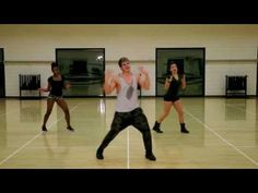 Feelin' Myself Cardio Hip-Hop Workout  I could never do this in Zumba but I loove it!