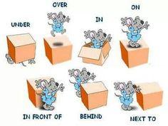 prepositions !!!!!!!!!!!!!