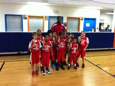 These 3rd graders knocked off a 4th grade team to win the chip!