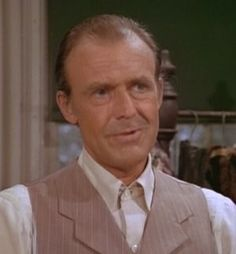 richard bull as Nels Oleson - Google Search