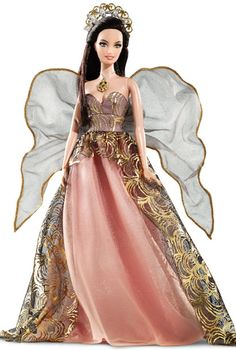 Couture ANgel Barbie 2011