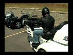 Lehman Trike Safety Video - YouTube