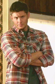 The Dean!!