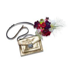 The Essentials: Loeffler Randall & TTH Blooms