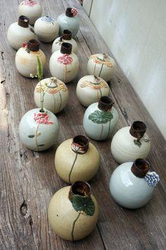 Ceramic Pottery, Ceramic Art, Screen Printing, Arts And Crafts, Vase, Plates, Sculpture, Prints, Handmade
