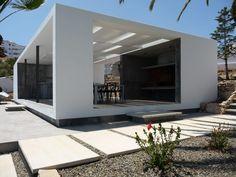 Chiringuito JC by Adi Escura Arquitectos