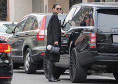 El truco express de Kendall Jenner para renovar sus bolsas