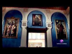 """Video """"Grecomanía"""". Serie dedicada al pintor cretense con motivo del IV Centenario de su fallecimiento. Este programa se emitió en Radio Televisión Castilla-La Mancha el 1 de febrero."""