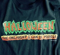"""d15550lv3:  """"halloween is everyday for me anyway  """""""