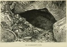 The Bushranger's Cave - The Bushrangers - Part Nineteen - The Jew-Boy's Gang and The Robber of the Caves Brisbane Water, Character Names, Irish Men, Caves, Newcastle, The Past, Australia, History, Boys