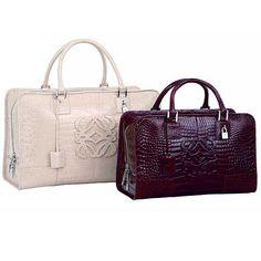Amazona - Loewe - bag - bolsos - handbag - complementos - moda - fashion www.yourbagyourlife.com Love Your Bag.