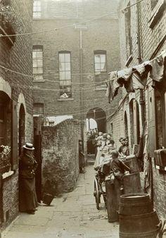 Horace Warner. Edwardian, London