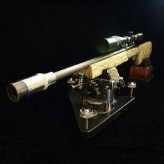 Rimfire rifle .22