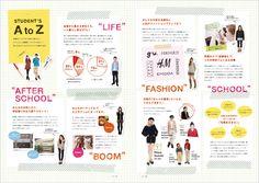 NB_CG14_07 Editorial Design, Editorial Layout, Creative Mind Map, Creative Design, Buch Design, Graph Design, Magazine Layout Design, Book Layout, Bullet Journal Inspiration