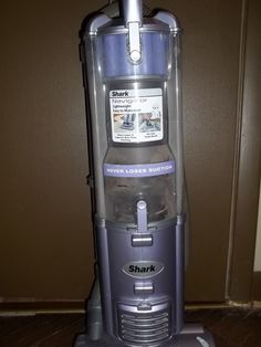 """The Shark Navigator Vacuum is a great addition to any home. It uses the same """"no loss of suction"""" technology as a Dyson at a fraction of the price. But what do you do if your vacuum seems to loose it's suction power? All you need to do is give it a good cleaning!"""