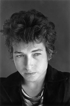 Bob Dylan..such a great song writer!