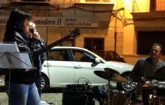 Eva i Fun Jazz. Albaida, 2012