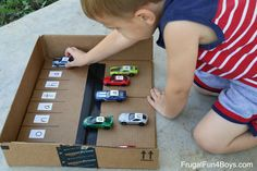 Feb. 1 - 5. Join in out Story time lab with some Hot Wheels Number Matching fun this week for WHEELS ON THE GO!