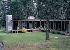 Revista Living. Punta del Este by solvandorssenhouses, via Flickr