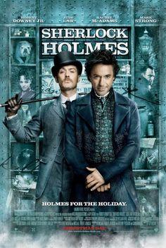 Sherlock Holmes / HU DVD 11672 / http://catalog.wrlc.org/cgi-bin/Pwebrecon.cgi?BBID=14217968