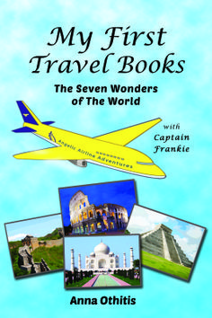 """I added """"The Seven Wonders of the World @aothitis 