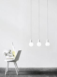{ design danois } Bulp Fiction lamp - Kibisi | nordikdeco.com