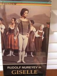 Image result for the dutch national ballet rudolf nureyev