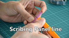 This video will show you how to scribe nice and clear panel line on your gunpla. Tools to use for doing it. ถ้ามีคำถามอะไร หรือ…