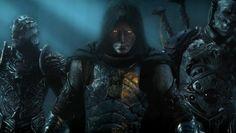 The minions of Sauron