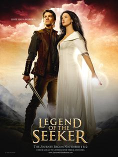 okay I know what youre thinking. 'its a show not a movie', but its just so darn good it had to be on this list.its like Romeo juliet, ella enchanted and the bible rolled into one, and turned into something totaly differient.