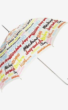 Moschino Cheap & Chic Multicolor Umbrella