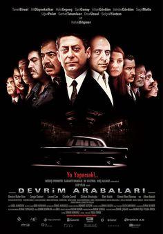 Yakın Türk Siyasi Tarihi Devrim Arabaları