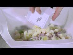 Sonja Bakker - Pastasalade - YouTube