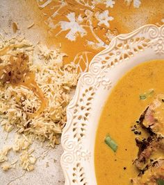 Pilaf rice  www.rooirose.co.za Thai Red Curry, Rice, Ethnic Recipes, Food, Essen, Meals, Yemek, Laughter, Jim Rice