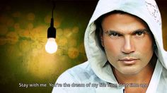 Amr Diab-Stay With Me / Arabic Song (English Subtitles) -عمرو دياب-خليك معايا - YouTube