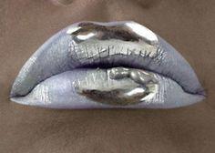 more lips