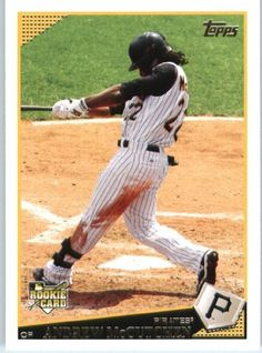 Andrew McCutchen (RC) (RC - Rookie Card) Pittsburgh Pirates /