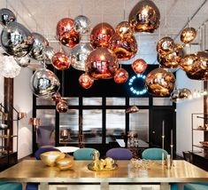 Image result for tom dixon melt light