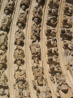 Paris, Notre Dame