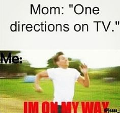 hahah so true. that is always me!