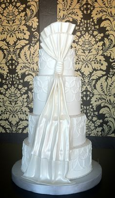 Fancy Cakes by Lauren