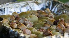 HUIPPUKOKKI_JAKSO8_SAVUSTETTU_PERUNASALAATTI Chicken, Meat, Lifestyle, Food, Essen, Meals, Yemek, Eten, Cubs